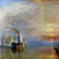 Уильям Тёрнер: век романтизма