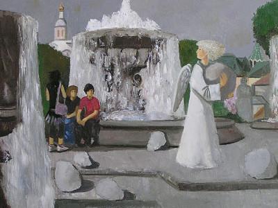 Попков Юрий