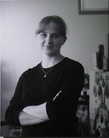 Березовская Анна