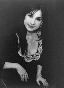 Елена Садыкова