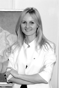 Наталья Федосеева